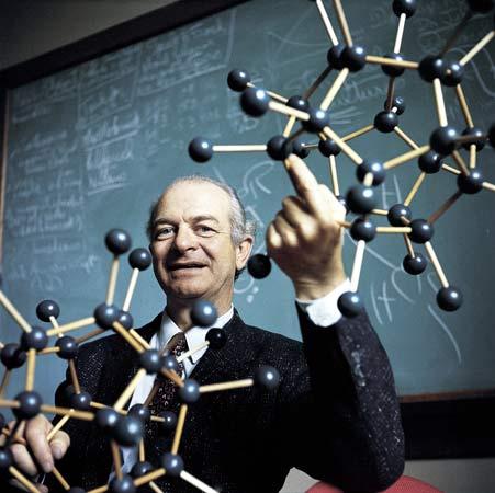 Linus-Pauling-reversing-heart-disease