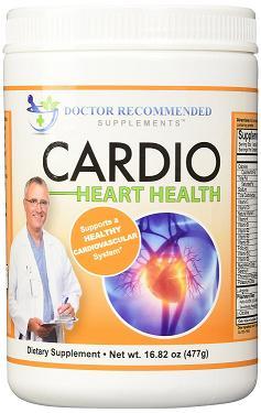 Cardio Heart Health