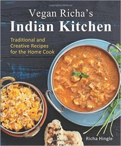 cooking vegan to lower blood pressure indian style