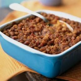 legumes - beans, peas, lentil, all help lower blood pressure