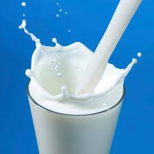 milk lowers blood pressure naturally